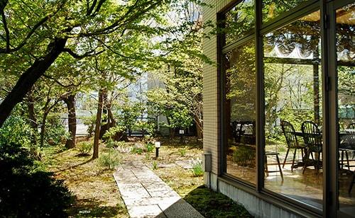 Garden Hotel Matsumoto [Official]